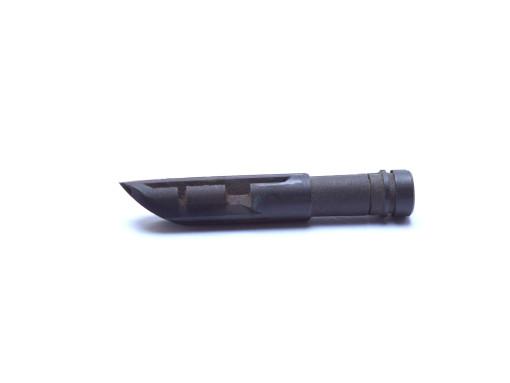Vintage Original PELIKAN Models 120 140 400 Fountain Pen Ebonite Feed Feeder Section Unit Part Spare Repair