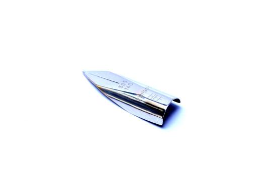 Pelikan HEF Hard Extra Fine 14K white gold nib
