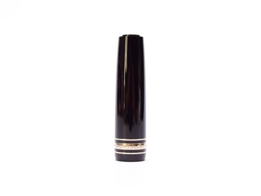 Vintage 80's Montblanc Meisterstuck No.146 Fountain Pen Clip Part Spare Repair