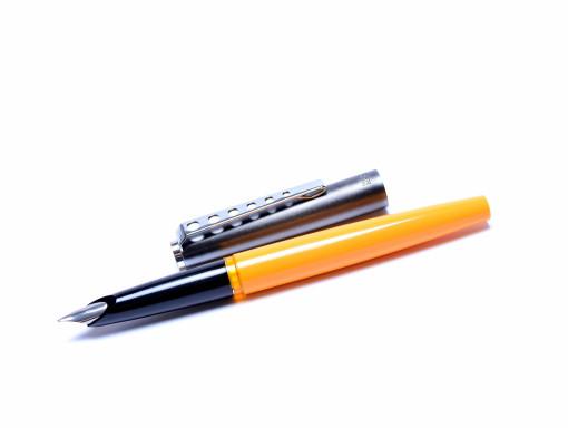 Montblanc Carrera Turbo Fountain Pen