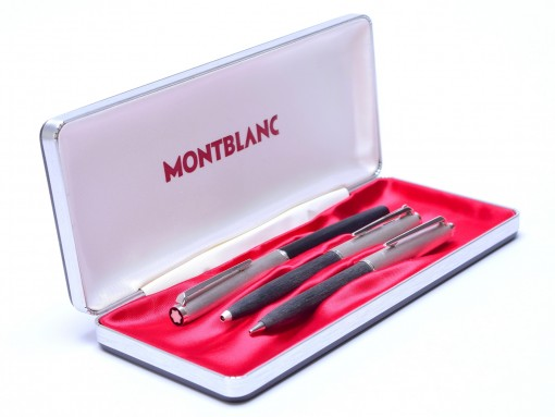 MONTBLANC 225 265 285 Fountain Ballpoint Mechanical Pen Pencil Set