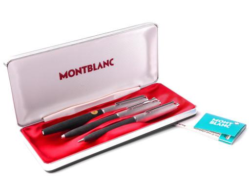 MONTBLANC No. 225 265 285