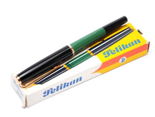 Pelikan MK10 Mk 10 Fountain Pen In Box