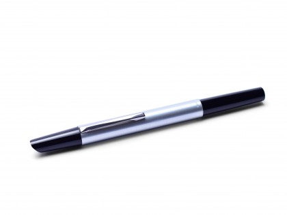 Rare 1963 PILOT NAMIKI Capless Vanishing Point CL Aluminum & Resin Fountain Pen