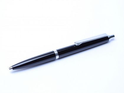1970s MONTBLANC No.690 Traveller Ballpoint Pen Push Button
