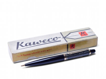 Rare 1950s Rhomboid Texture Pattern Kaweco 02G Elite 1.18mm Mechanical Pencil