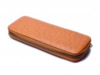 MEWA leather pouch