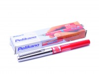 Pelikan Pelikano P450 Red Fountain Pen Cartridge in BOX