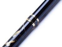 Platinum Maki-E Crane R3 Tripple Action Multicolor Ballpoint Pen & Mechanical Pencil