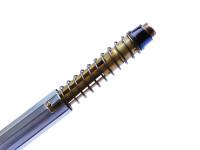 Fend Multi color Three Ballpoint Pen