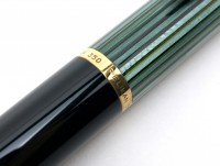 Pelikan 350 & 450 Tortoise Green Mechanical Repeater Pencil