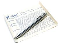 AWA Combi Ballpoint Pen Pencil