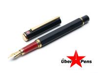 WENGER Swiss Army Caran d'Ache Fountain Pen