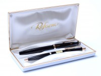 Refrom 4383 Black Resin Set