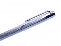 Vinatge Montblanc Pixomat PIX-O-MAT 4 Color MultiColor Ballpoint Pen