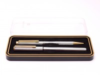 Senator Concorde 500 Fountain Ballpoint Pen Set