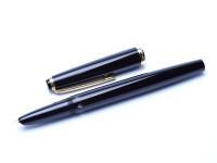 MONTBLANC Monte Rosa Hooded Nib Fountain Pen