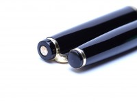 KAWECO V71 Masterpiece Fountain Pen
