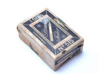 Dip Pen Calligraphy Nibs BRAUSE & Co No. 515 Jserloh