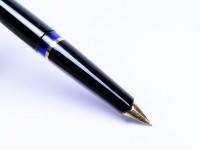 Pelikan 120 Type III Series 3 Fountain Pen