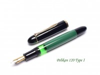 Vintage PELIKAN Models 120 140 400 Fountain Pen Piston Unit with Silicone Cork, Knob & Spiral Section Part Spare Repair