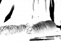 Halloween special fountain pen photo session