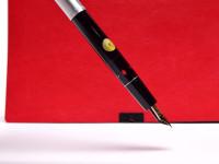 MONTBLANC Monte Rosa 402 SG Fountain Pen
