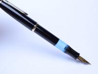 SENATOR Classic Black Fountain Pen