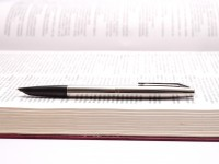 Golden Star 703 Steel Gray Section F Fine Hooded Nib Aeromatic Press Converter Fountain Pen
