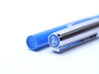 Pelikan Pelikano P450 Blue A Nib Cartridge Fountain Pen