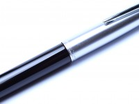 Montblanc 402 SG Monte Rosa Monterosa Slip On Cap Fountain Pen