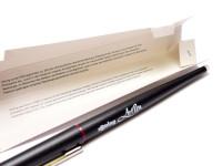 Vintage Rotring Artpen Calligraphy 1.5mm Nib Fountain Pen NOS In Carton Box + Two Cartridges in Case