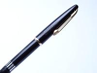 Diplomat 41 Fountain Pen Merz Krell