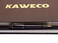 1930's Vintage Rare Kaweco Special 14C 585 Gold EF Extra Fine Nib Push Button Bladder Filler Art Deco Fountain Pen