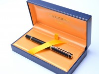 Waterman Ideal Le Man 200 Allianz 100 Anniversary Fountain Pen