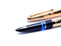 Lalex Italy Fountain Pen Aurora 88K Parker 51