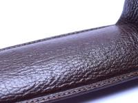 Pocket Size Black Resin KAWECO Sport V16 F 14K Gold Nib Fountain Pen