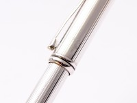 CROSS Townsend 655 Sterling Silver Oversize Rollerball Pen Made in Ireland