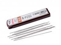 Rotring Tikky Hi-Polymer 0,5mm 2H Pack of 12 Leads for Mechanical Pencil
