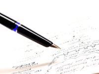 Rare PELIKAN 30 Rolled Gold & Black Resin 14K 858 EF Extra Fine Fine Nib Piston Fountain Pen
