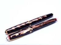Pearl Centropen 10012 BARCLAY Fountain Pen Pencil