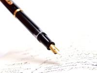 1980s West W. Germany Classic Pelikan M150 Black Resin EF Extra Fine Flexible Nib Piston Fountain Pen
