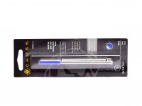 New Authentic CROSS 8910-2 Standard F Fine Blue 1 Per Card Archival Ink Proprietary Slim Gel Rollerball Refill 073228106854 0616