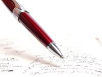 Cross Apogee Titan Maroon Red Twist Retract Mechanism Ballpoint Pen in Box