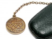 Munich Olympics KAWECO Sport V16 & 619 Pen Set