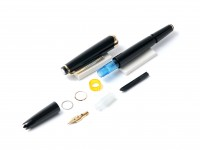 MONTBLANC No.14 Masterpiece Meisterstuck Fountain Pen