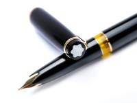 MONTBLANC No.14 Masterpiece Meisterstuck Fountain Pen