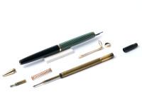 Pelikan 350 & 450 Tortoise Green Mechanical Repeater Pencil