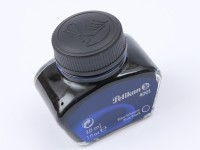 The Best Classic Pelikan 4001 30ml 1oz Blue-Black Blau-Schwarz Fountain Pen Ink